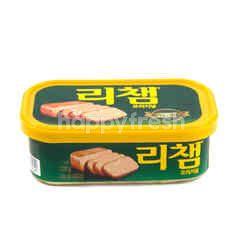 Non-halal Hot Dogs, Ham, Bacon & Sausage