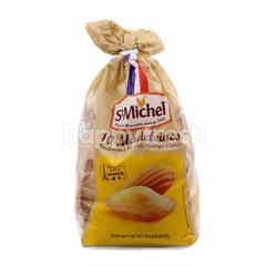 St Michel Madeleines Sponge Cakes(10 Pieces)