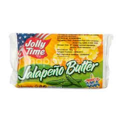 Jolly Time Jalapeno Butter Pop Corn