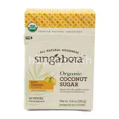 Singabera Organic Coconut Sugar