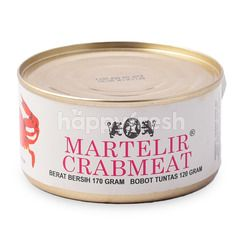 Martelir Crab Meat Crabmeat
