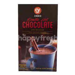 CY Cokelat Panas Double