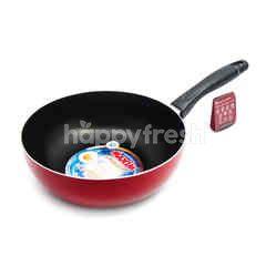 Maxim Valentino Fry Pan
