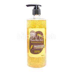 Hug Hom-Nin Rice Moisturising Shower Gel 500 ml