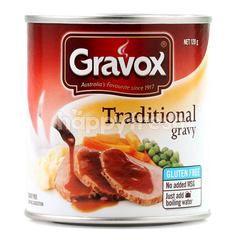Gravox Traditional Gravy