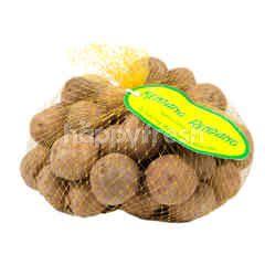 Rendang Potato