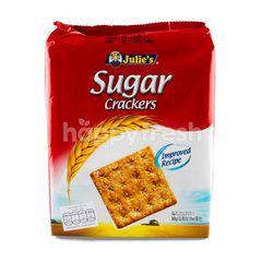 ขนมปักรอบเคลือบน้ำตาล