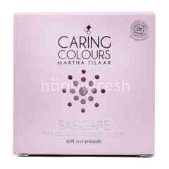 Caring Colours Martha Tilaar Basicare Translucent Loose Powder 02 Shell Petal New