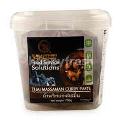 Blue Elephant Thai Massaman Curry Paste