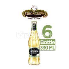 Strongbow Apple Ciders Elderflower 6 Packs