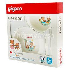 Pigeon Peralatan Makan