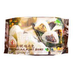 GREEN FARM Meat Buns - Vegetarian