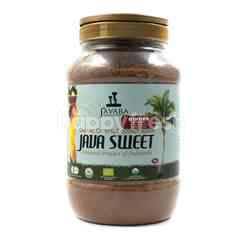 Javara Organic Java Sweet Crystal Coconut Sugar Ginger