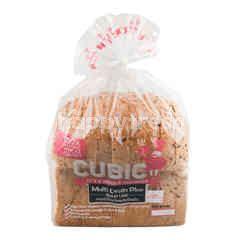 คิวบิค ขนมปังโฮลวีต ผสมธัญพืช