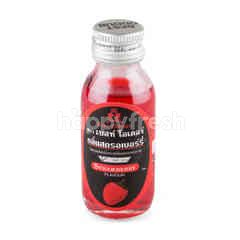 Best Odour Natural Identical Flavoring Strawberry