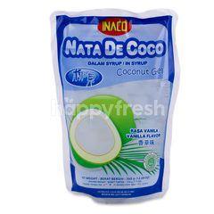 Inaco Nata De Coco Vanila