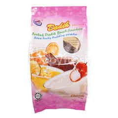 DADIH Soya Fruits Pudding Powder - Cappuccino