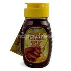 Tresno Joyo TJ Royal Jelly and Dates Honey