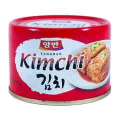 Dongwon Yangban Kimchi Kalengan