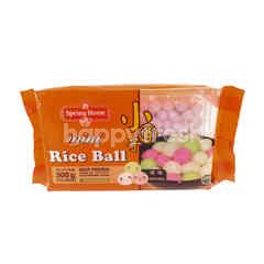 Spring Home Mini Rice Ball - Original