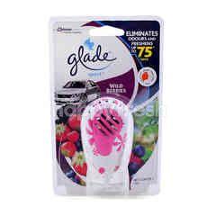 Johnson Glade Sport Wild Berries Car Air Freshener