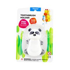 Flipper Funanimal Toothbrush Holder 1330-Pd-Std