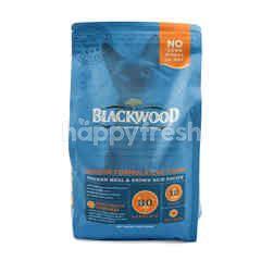 Blackwood Chicken Meal and Brown Rice Recipe Indoor Cat Food