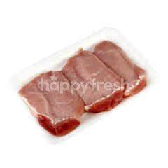 Pork Loin Thick Slice