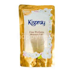 Kispray Fine Perfume Glamorous Gold Ironing Liquid