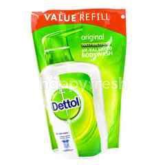 Dettol Original pH-Balanced Bodywash
