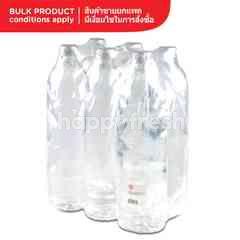 Sprinkle Drinking Water