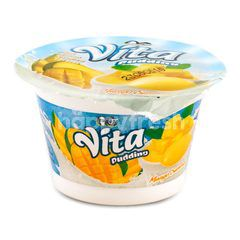 Vita Pudding Mango Summer