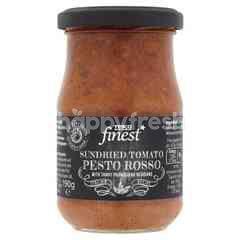 Tesco Sundried Tomato Pesto Rosso Paste