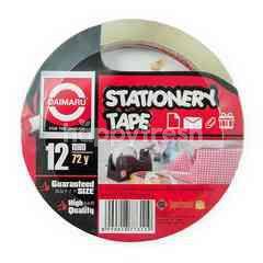 Daimaru Stationery Tape 12mm