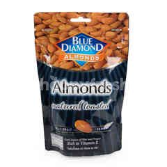 Blue Diamond Almond Natural Toasted