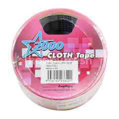 Star 2000 Cloth Tape