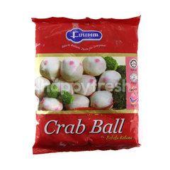 Fusipim Crab Ball
