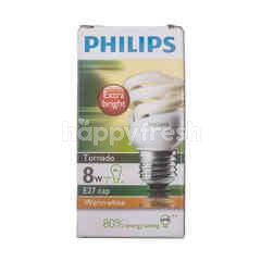 Philips Tornado Warm White 8 watt