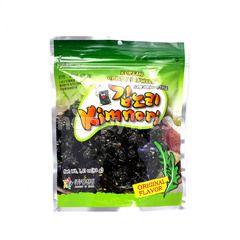 Kimnori Korean Crispy Seaweed