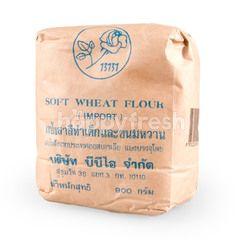 White Rose Soft Wheat Flour