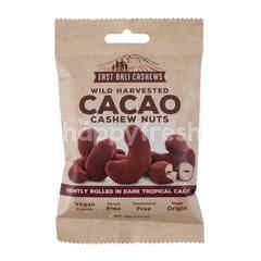 East Bali Cashews Kacang Mede Rasa Cokelat