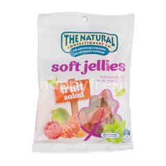 THE NATURAL Soft Jellies Fruit Salad