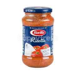 Barilla Pasta Sauce Pomodore Ricotta