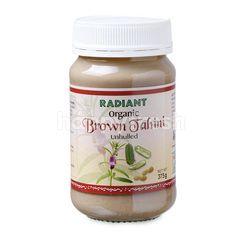 Radiant Organic Brown Tahini