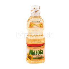 Mazola Sunflower Oil