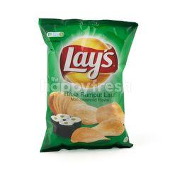 Lay's Potato Chips Seaweed