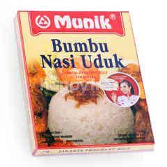 Munik Jakarta Fragrant Rice Seasoning