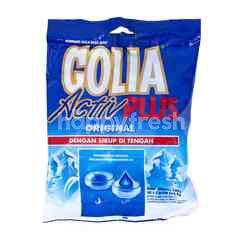 Golia Activ Plus Permen Mint Original