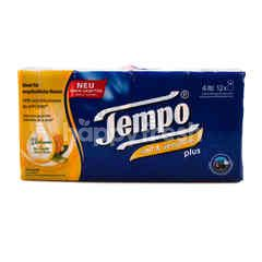 Tempo Plus Facial Tissue Paper