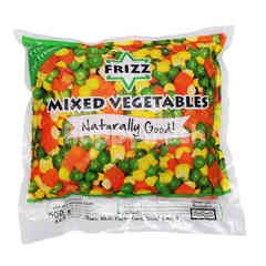 Frizz Mixed Vegetables